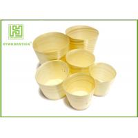 Wholesale New Products 2018 Innovative Products Disposable  Unique  Wooden Cup from china suppliers