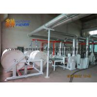 Wholesale Multifunctiona Airlaid Napkin Paper Making Machine Natural Gas Heating from china suppliers