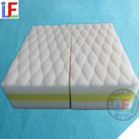 Quality High Absorption Magic Melamine Microfiber Sponge for Kitchen Cleaning for sale