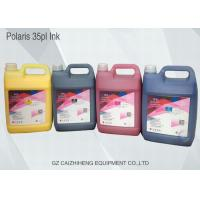 Wholesale Leyenda Environmental Friendly Solvent Printing Ink Vibrant Color Polaris 35 PL from china suppliers