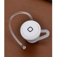 Wholesale Bluetooth V3.0 Wireless Earphone Earhook For Mobile Phone Handfree from china suppliers