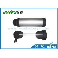 Wholesale Electric Bike Battery 24V / Smart Water Bottle 18650 Li - ion Battery Pack from china suppliers