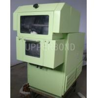 Quality Green Mini Tobacco Cutting Machine High Automation 50HZ MC50 for sale