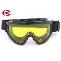 Wholesale Bullet Proof TPU Frame Material Military Tactical Goggles / Eyewear For Adult from china suppliers