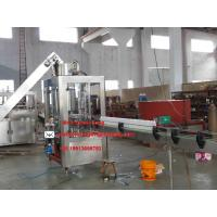 Wholesale automatic pet bottle screw capping machine from china suppliers