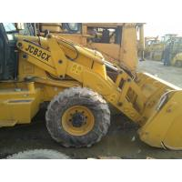 Buy cheap 98 hp 73 kw used JCB 3CX backhoe loader Year 2007 4.4 L Displacement from wholesalers