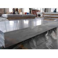 "Wholesale Corrosion Resistant Alloy 5052 H32 Aluminum Sheet Decoration 0.32"" X 24"" X 48"" from china suppliers"