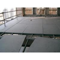 Wholesale Water Resistant Fiber Cement Floor Board , Compressed Cement Flooring Reinforced from china suppliers