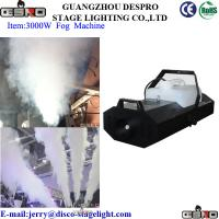 Wholesale 3000W Spencail Effect Smoke Machine For Wedding Decoration from china suppliers