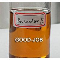 Wholesale Butachlor 92% Tech systemic plant shoot and root Selective Herbicide from china suppliers