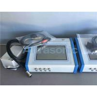 Buy cheap Precision Measuring Instruments , High Frequency Range Ultrasonic Impedance Analyzer from wholesalers