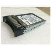 Wholesale Flexible 900GB 10K Server HDD 10000 RPM 2.5 Inch SAS Hard Drive for IBM 00Y2505 from china suppliers