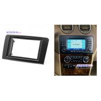 Wholesale Mercedes Benz ML GL Klasse Trim Installat Kit Car Radio Fascia Automotive Spare Parts from china suppliers