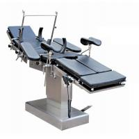 Wholesale Stainless Steel C - Arm Patient Medical Electric Operating Table from china suppliers