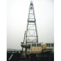 Wholesale Trailer-mounted Rig,petroleum equipments,Seaco oilfield equipment from china suppliers
