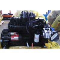 Buy cheap Diesel Engine  Euro 4 190 HP Dongfeng Cummins ISB190 40 For Truck from wholesalers