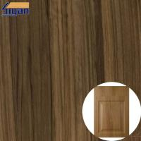 Wholesale 1260mm PVC Wood Grain Vinyl Furniture Film For Door Decoration from china suppliers