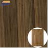 Buy cheap 1260mm PVC Wood Grain Vinyl Furniture Film For Door Decoration from wholesalers