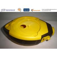 Wholesale Large ABS , ABS + PC , polypropylene Plastic Overmolding , overmolded plastic parts from china suppliers