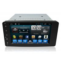 Wholesale Android 4.4 MITSUBISHI Navigation System Car DVD Player For Outlander 2013 2014 from china suppliers