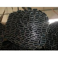 Wholesale Q195, Q215, Q235, SPHC, SPCC, 08Yu, 08Al round / Ellipse Welded Steel Pipes / Pipe from china suppliers