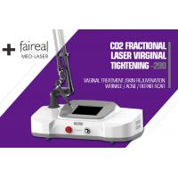 Wholesale Portable Fractional Co2 Laser Machine Plus Vaginal Tightening Laser from china suppliers