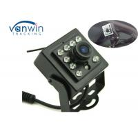 Wholesale 1.3Mp Cctv Hidden Car Camera With Sony Sensor , 24v Hd Small Hidden Camera For Car from china suppliers