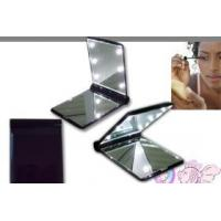 Buy cheap LED Pocket Mirror, Ilighted Travel Mirror from wholesalers