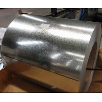 Wholesale AZ Alloy Regular Spangle Sheet Hot Dipped Galvanized Steel Coils from china suppliers