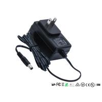 Wholesale 24V 12V  9V 2A Universal Power Adapter 18W DC 5.5 X 2.1mm 110V US Plug from china suppliers