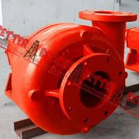 "Wholesale BETTER Mission Magnum 6x5x11 Centrifugal Sand Pump Complete w/Mechanical Seal RH Impeller 11""  Red Painting from china suppliers"