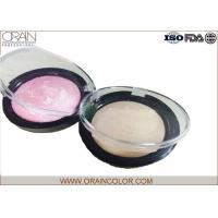Wholesale Skin Whitening Face Makeup Blusher With Flower Color None Brightness from china suppliers