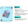 Buy cheap Factory Direct Sale Inkjet Blank PVC Card for Epson T50 R330 L800 L801 Inkjet Printer from wholesalers