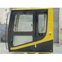 Wholesale OEM Replacement CAT E336D Excavator Cab/Cabin Operator Cab and Spare Parts Excavator Glass from china suppliers
