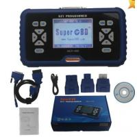Wholesale Super OBD SKP-900 Hand-held OBD2 Perkins Electronic Service Tool V2.6 With 50 Tokens from china suppliers