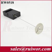 Wholesale RW0518 Security Tether | Retractable Security Retractor from china suppliers