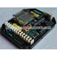 Buy cheap Mecc Alte Automatic Voltage Regulator UVR6(AVR UVR6) from wholesalers