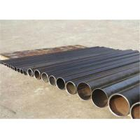 Wholesale SMLS Oil Casing Well Drilling Pipe Non - Alloy Carbon Steel Seamless Tube from china suppliers
