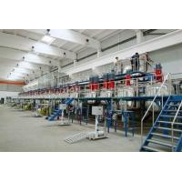 Wholesale Latex paint Production Line Equipment Configured with basket mill from china suppliers