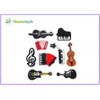 Wholesale Personalized Music Model Usb Pen Memory Stick Usb 2.0 4gb 8gb 16gb 32gb from china suppliers