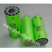 Wholesale rechargeable battery,26650 battery, lifepo4 a123 anr26650,3.3V 2500mAh 30C Discharge Rate from china suppliers