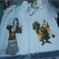 Wholesale YD-2513 Dark and Light t-shirt printing machine dtg printer/dtg t-shirt printer from china suppliers