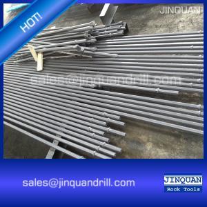 Wholesale Integral drill rod supplier - drill rod, chisel integral drill rod from china suppliers