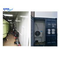 Wholesale 1000L/H 20ft Containerized Mobile Water Treatment Equipment  for Emergency Outdoor from china suppliers