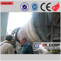 Quality Low Price Rotary Kiln for Sale for sale