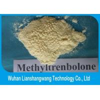 Wholesale High Purity Muscle Mass Steroids Metribolone Methyltrienolone Safely Through Customs from china suppliers