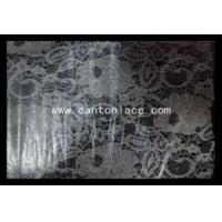 Wholesale lace fabric wholesale 6068 from china suppliers