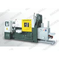 Wholesale Automatic Hot Chamber Die Casting Machine , Aluminium Pressure Die Casting Machine from china suppliers