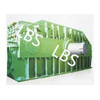 Wholesale Non Standard Worm Reduction Gear Boxes Helical Reduction Gearbox from china suppliers