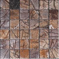 Wholesale Stone Mosaic ,Marble Mosaic ,Marble mosaic tiles 305X305X10mm ZMM05 from china suppliers